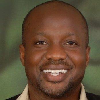 Victor Mukasa Mukhwana